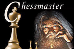 Игра Chessmaster (Game Boy Advance - gba)