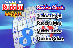Обложка игры Global Star - Sudoku Fever