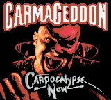 Обложка игры Carmageddon (GameBoy Color - gbc)