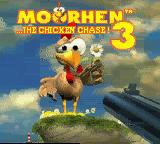 Обложка игры Moorhen 3 - The Chicken Chase!