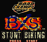 Обложка игры Road Champs - BXS Stunt Biking