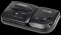 Приставка Sega