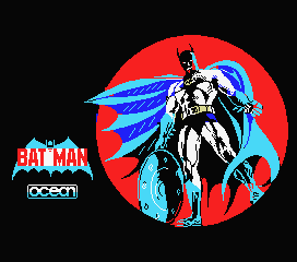 Обложка игры Batman - Rescue The Rovin