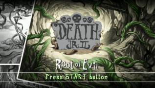 Обложка игры Death Jr. II: Root of Evil