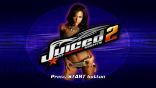 Обложка игры Juiced 2: Hot Import Nights
