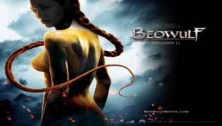 Обложка игры Beowulf: The Game (PlayStation Portable - psp)