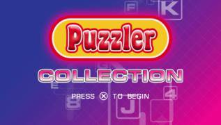 Обложка игры Puzzler Collection (PlayStation Portable - psp)