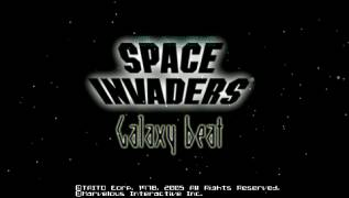 Обложка игры Space Invaders Evolution (PlayStation Portable - psp)