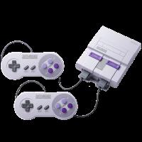 Приставка Nintendo